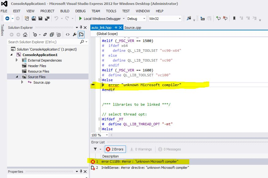 visual studio and c++ for beginners pdf